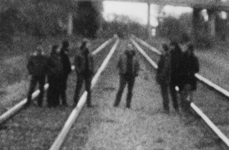 Luciferian Towers, el nuevo disco de Godspeed You! Black Emperor