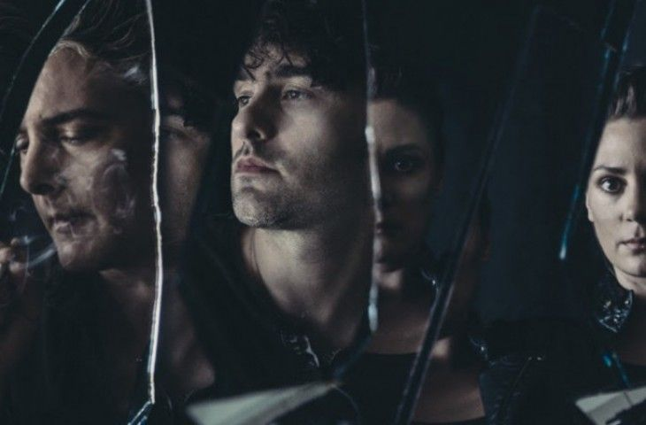Wrong Creatures, el nuevo disco de Black Rebel Motorcycle Club