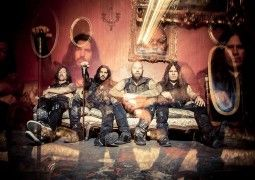Machine Head de gira por España