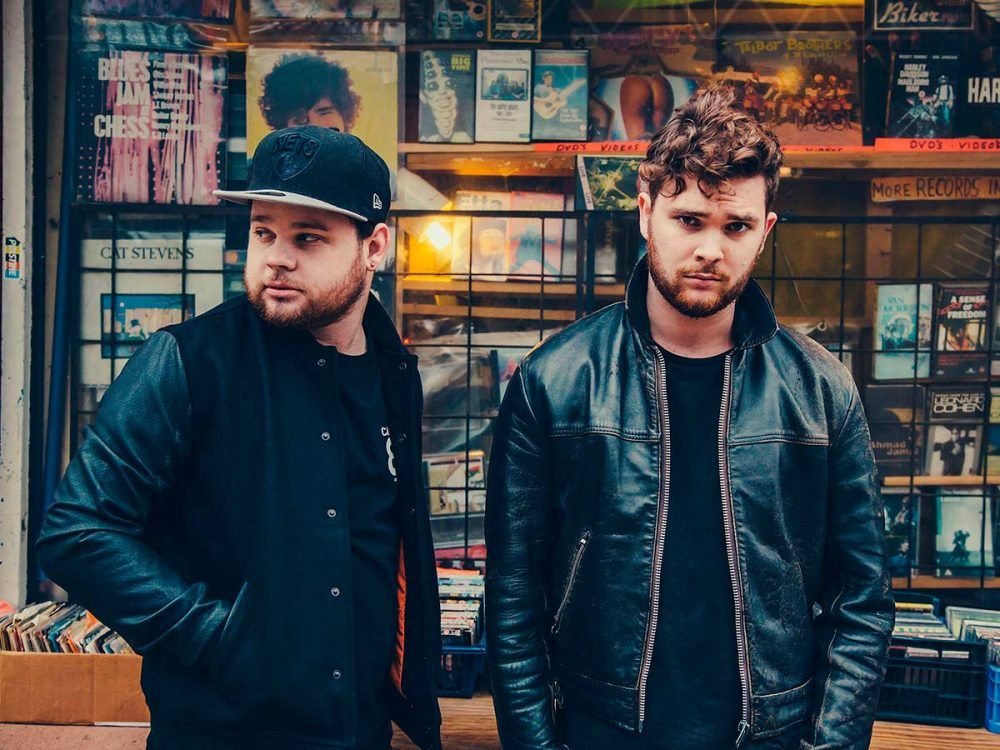 Royal Blood al BIME 2017