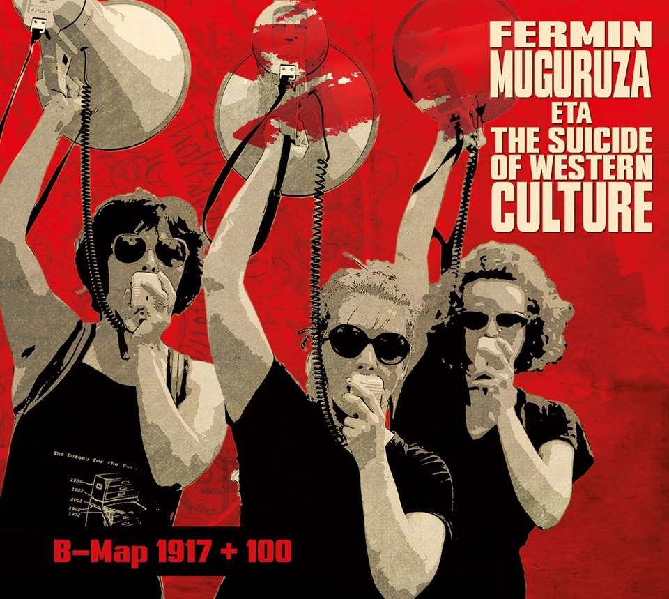 Fermin Muguruza y The Suicide of Western Culture