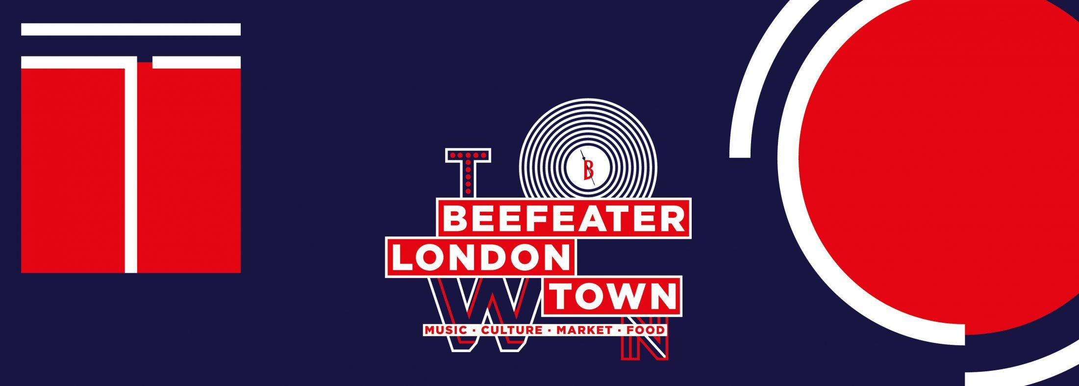 Beefeater London Town