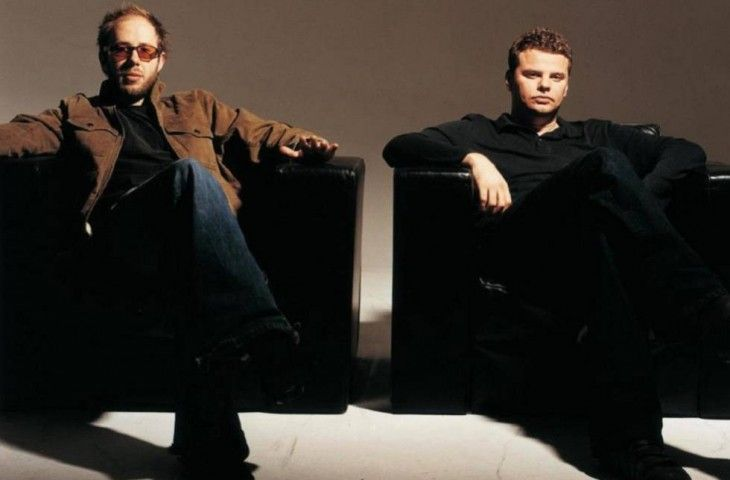 The Chemical Brothers al Low Festival 2018