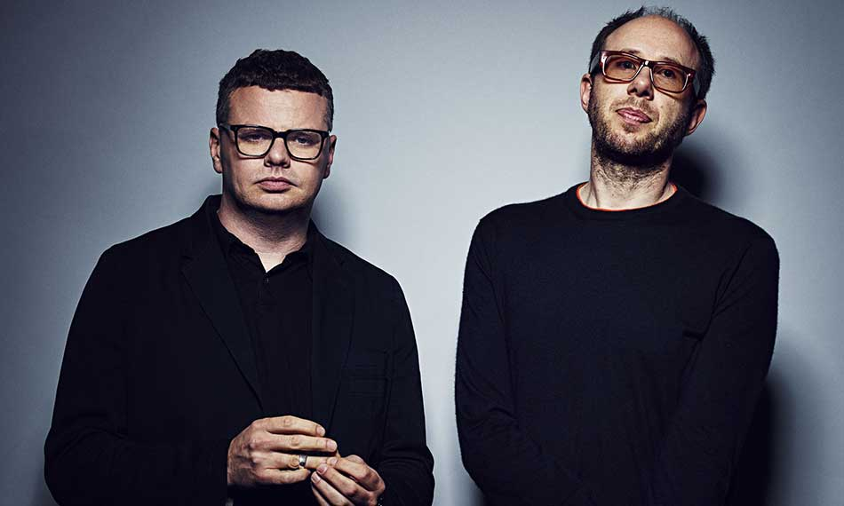 El BBK Live 2018 confirma a The Chemical Brothers y James