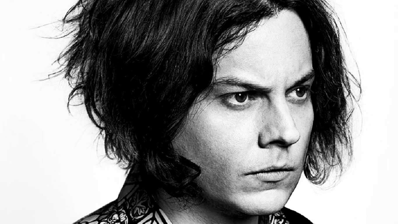 Jack White al Mad Cool 2018