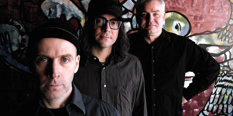 De los restos de Fugazi nacen The Messthetics
