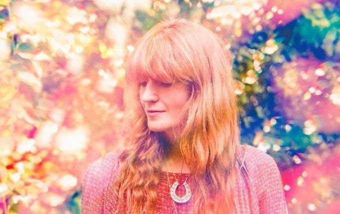 Florence + The Machine cierra el cartel del BBK Live 2018