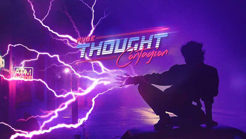 "MUSE - ""Thought Contagion"""