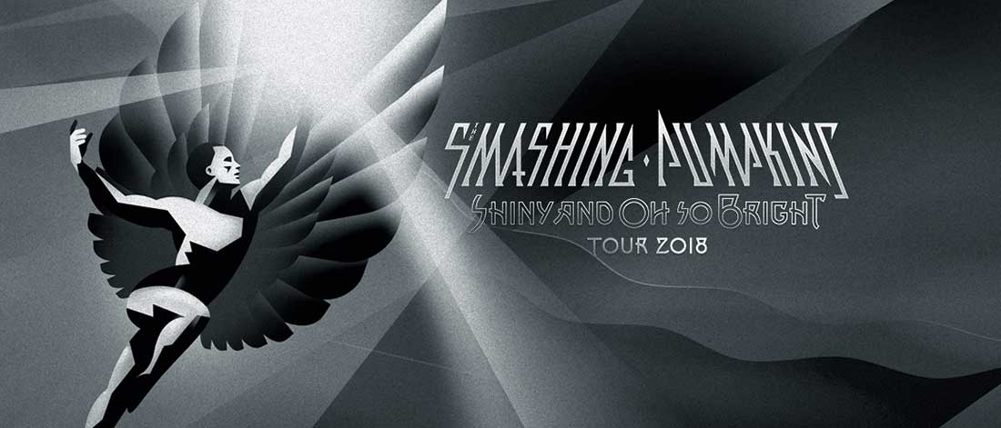 "The Smashing Pumpkins regresan con su ""formación original"""