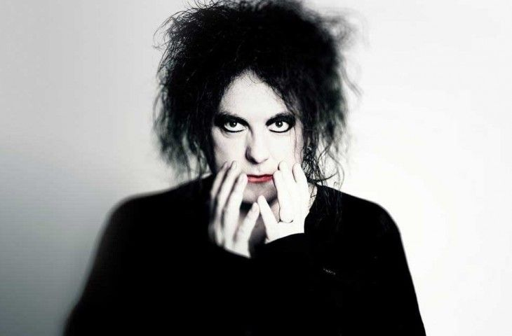 Robert Smith comisionará el Meltdown Festival 2018