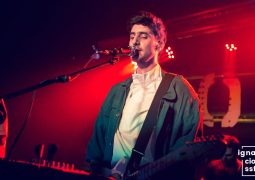 Garden City Movement en Madrid