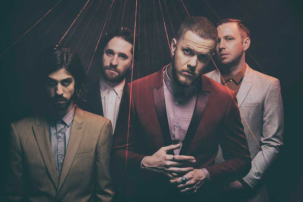 Imagine Dragons e Izal encabezan el Dcode 2018