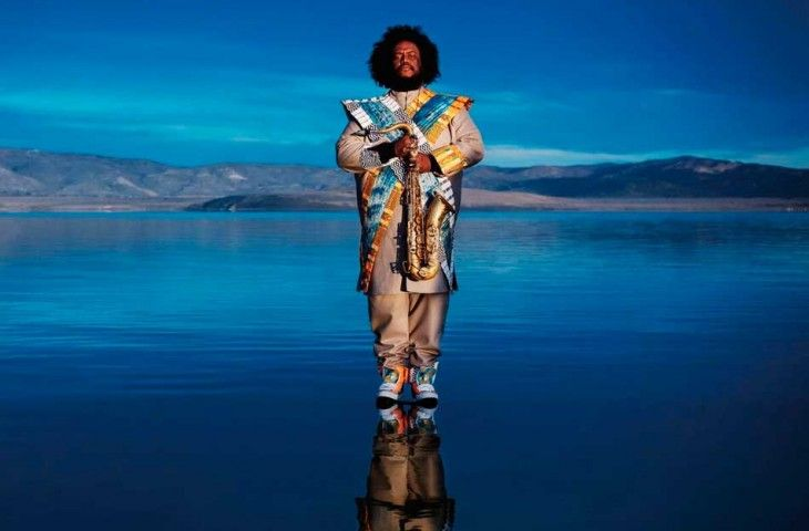 Kamasi Washington anuncia nuevo disco: Heaven And Earth