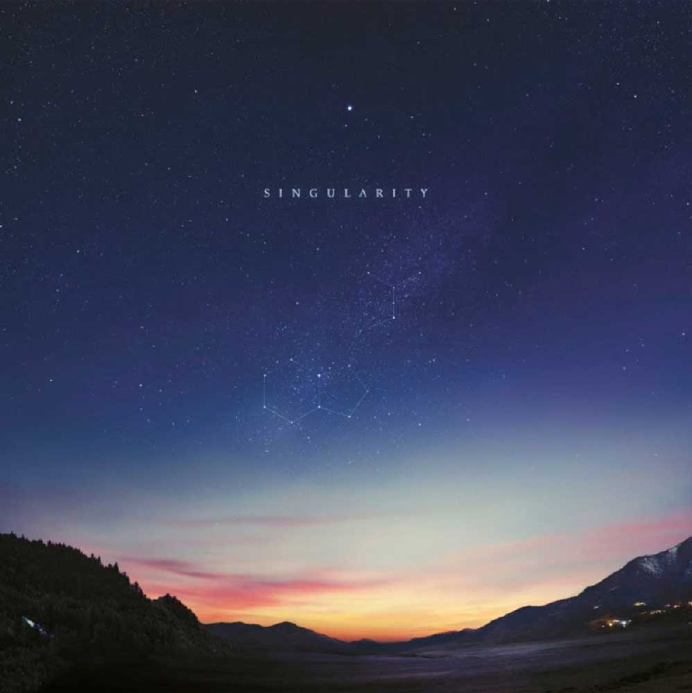 """Everything Connected"", nuevo adelanto de Jon Hopkins"