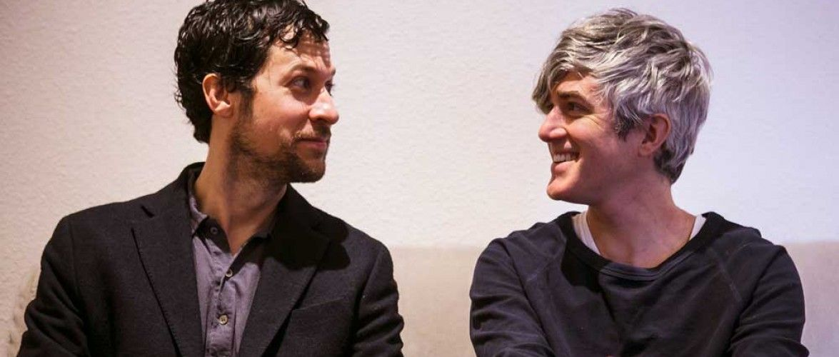 Entrevista a We Are Scientists: Amigos para siempre