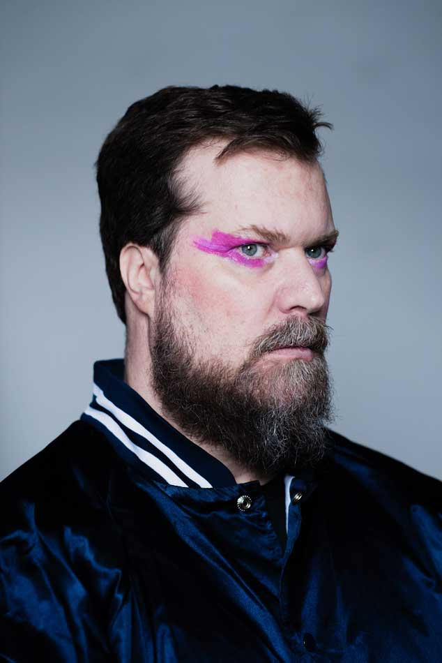 John Grant anuncia nuevo disco: Love is magic