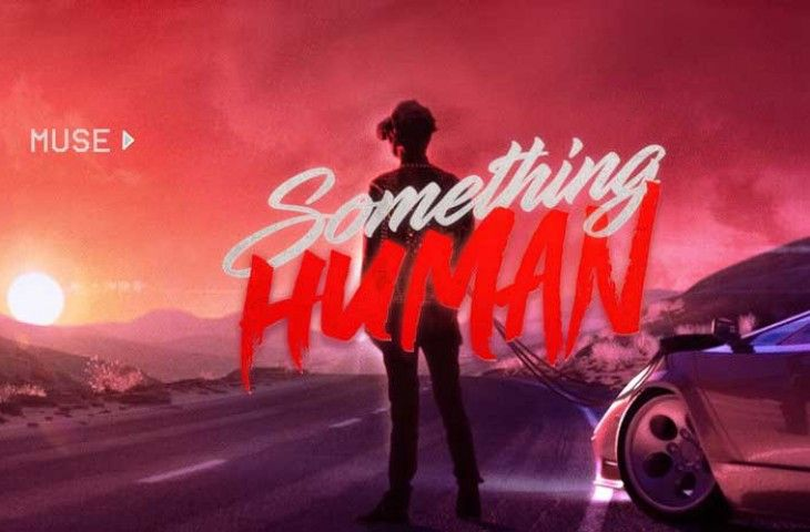 "Muse lanzan nuevo single: ""Something Human"""