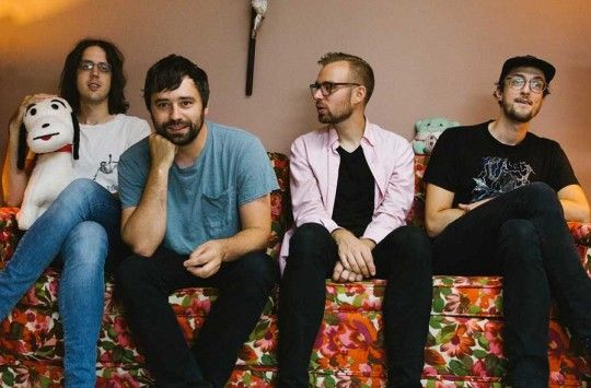 Cloud Nothings anuncian nuevo disco: Last Building Burning