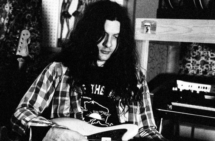 "Kurt Vile regresa con ""Loading Zones"""