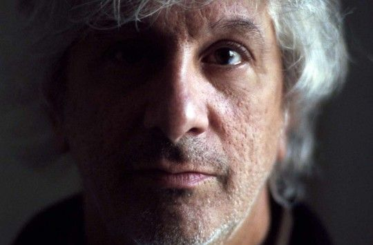 Lee Ranaldo solo: Song & Stories