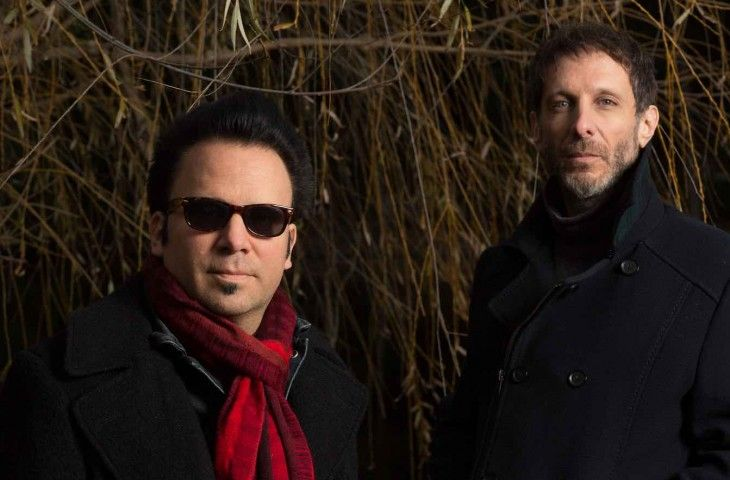 gira de Mercury Rev