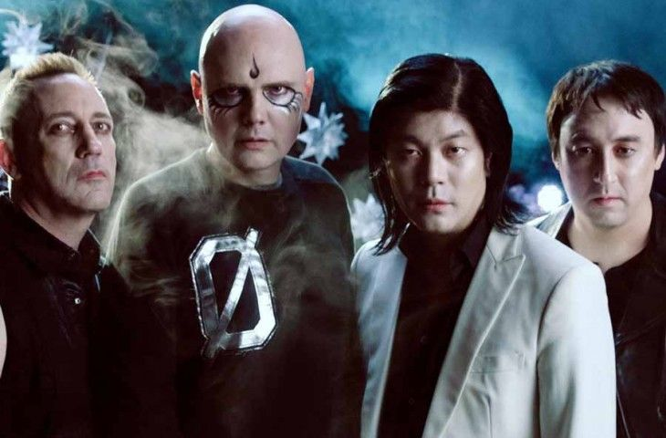 Shiny and Oh So Bright, Vol. 1, el nuevo disco de The Smashing Pumpkins