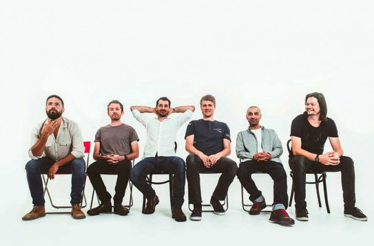 The Cat Empire agotan en Madrid y anuncian una segunda fecha