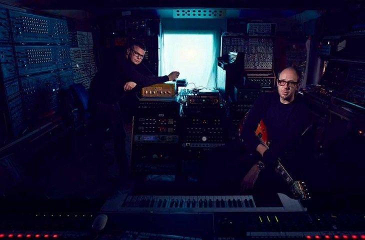 The Chemical Brothers anuncian nuevo disco: No Geography