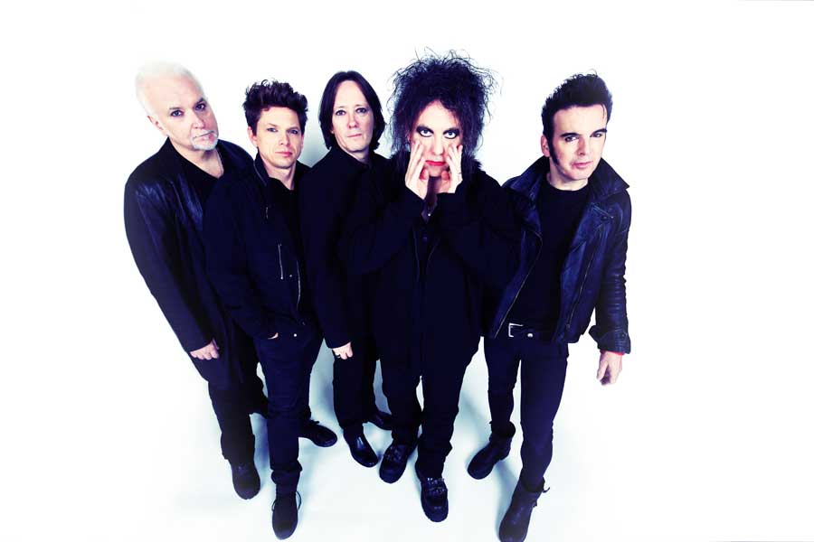The Cure serán cabezas del Mad Cool 2019