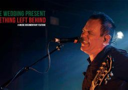 The Wedding Present: Something Left Behind