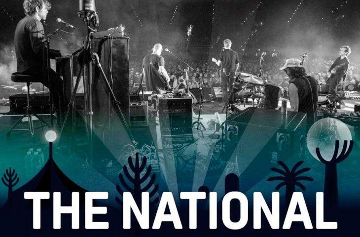 The National: Primera banda para el Mad Cool 2019