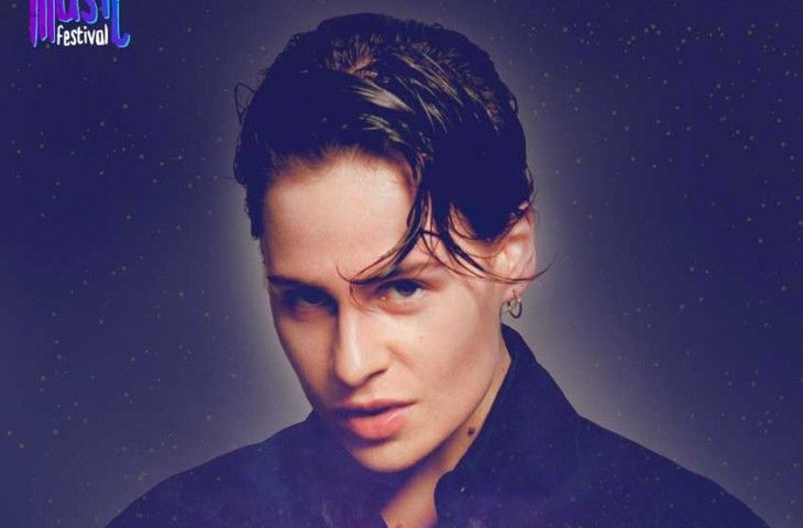 Christine and The Queens se suman al Doctor Music Festival 2019