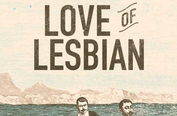 Love of Lesbian, primeros confirmados para el Atlantic Fest 2019