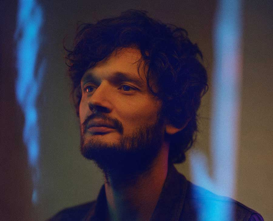 Apparat regresa con LP5