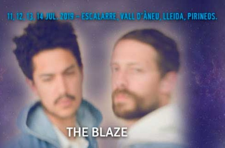 The Blaze se suman al Doctor Music Festival