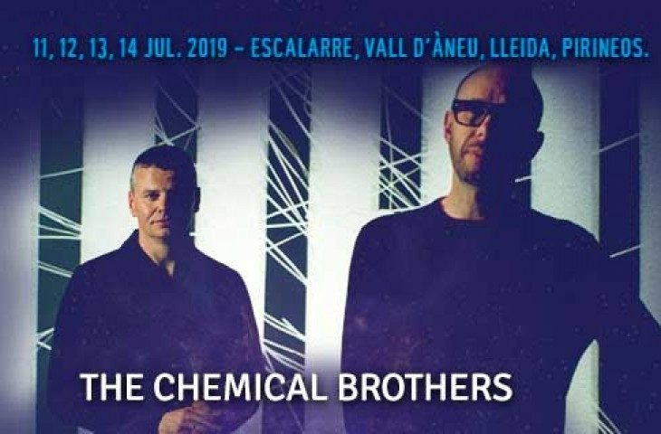 El Doctor Music Festival confirma a The Chemical Brothers