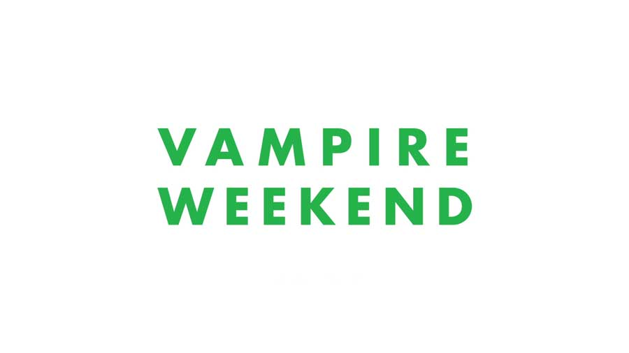 Vampire Weekend muestran dos temas de Father of the Bride, su nuevo disco