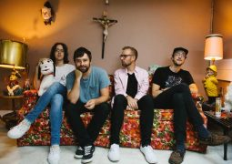 Entrevista a Cloud Nothings: Como una banda explotando
