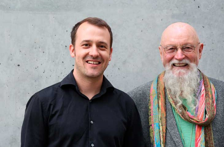 Terry Riley & Gyan Riley se suman al Primavera Sound 2019