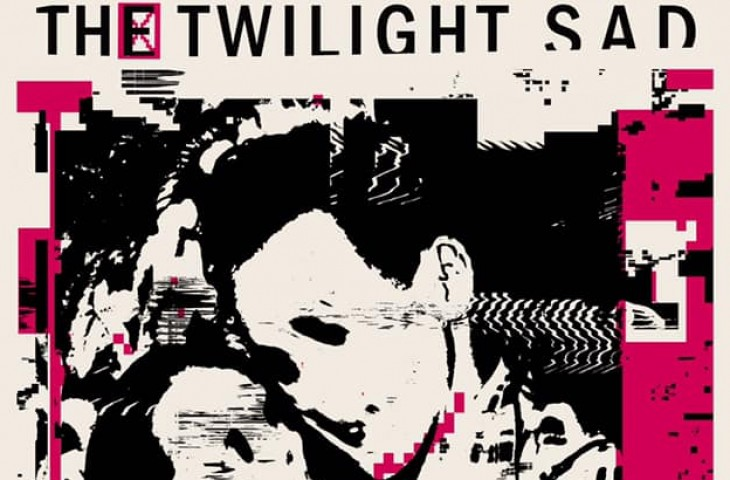 Twilight Sad en España