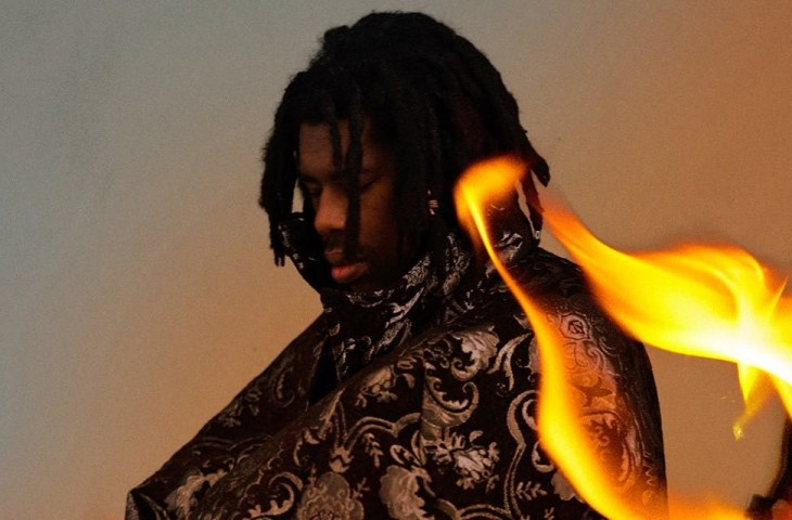 Flamagra Flying Lotus