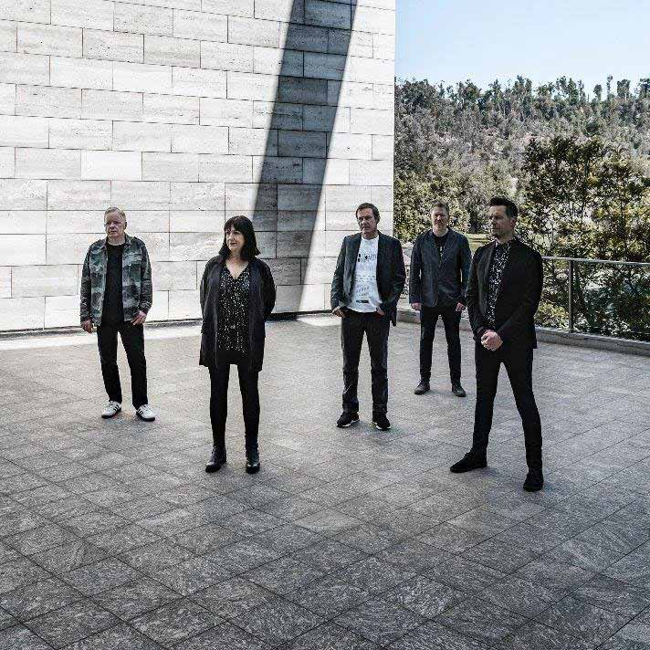 New Order se suman al Weekend City Madrid