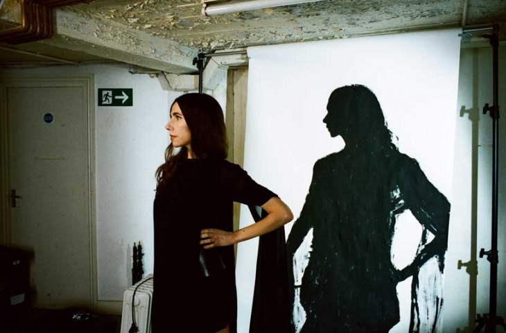 PJ Harvey regresa con All About Eve, una banda sonora