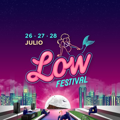 Cartel Low Festival 2019