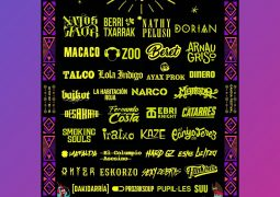 Pirata Rock - Quinto avance de cartel