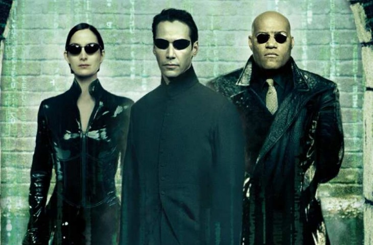 Habrá Matrix 4 con Keanu Reeves y Carrie-Anne Moss