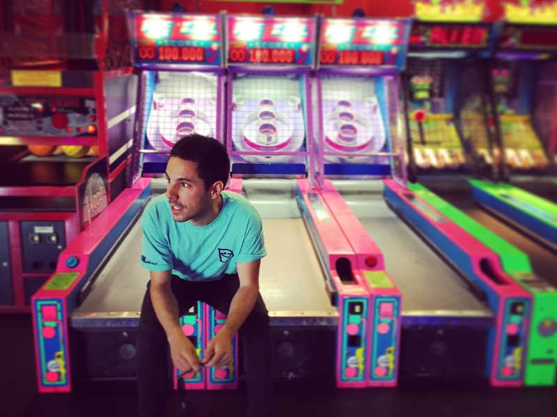 "Mauri estrena nuevo single: ""Game Over"""