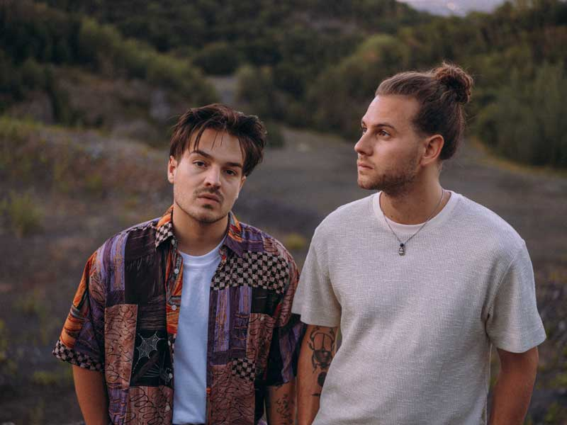 Conciertos de Milky Chance en Barcelona y Madrid