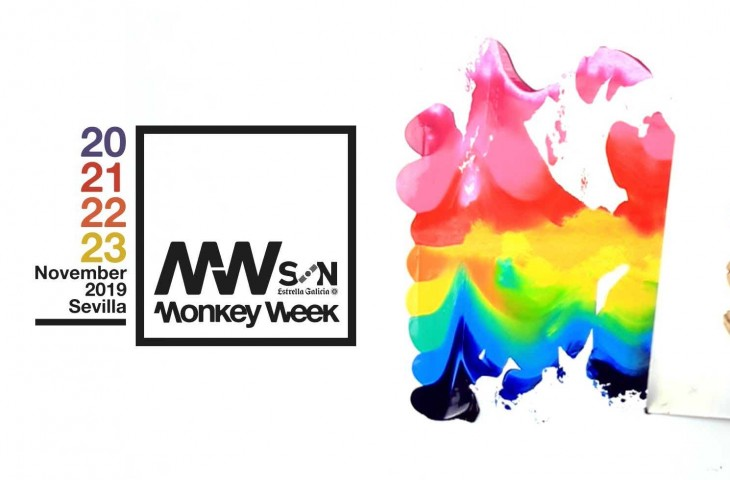 cartel del Monkey Week 2019