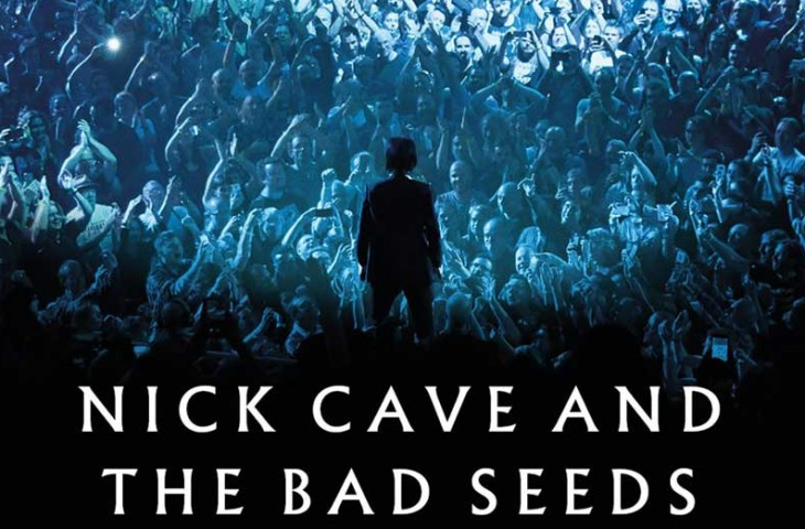 Nick Cave and The Bad Seeds en Madrid y Barcelona